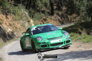 Rallye des Roches Brunes