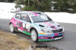 Rallye Pays de Grasse Fleurs et Parfums
