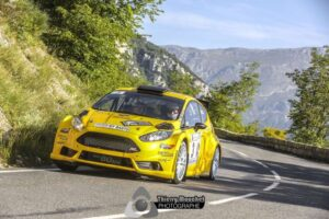 Rallye de la Croisette