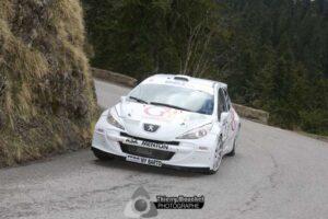 Rallye de l'Escarène