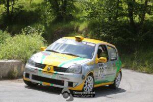 de 0 à 50 Rallye Nice Jean Behra