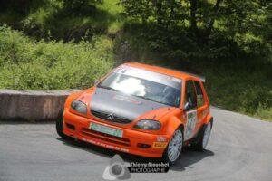 de 51 à 79 Rallye Nice Jean Behra