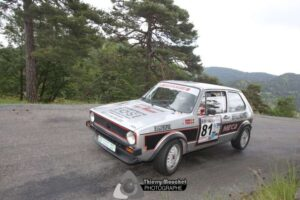 de 81 à 97 Rallye Nice Jean Behra