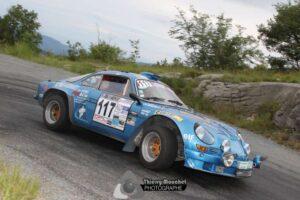 de 100 à 129 Rallye Nice Jean Behra