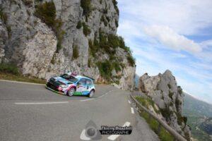 Rallye d'Antibes