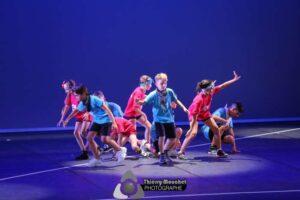 17 - Break Dance