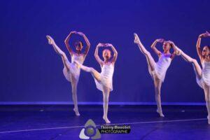 18 - Latte Ballet