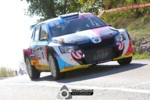 Rallye du Pays Vençois