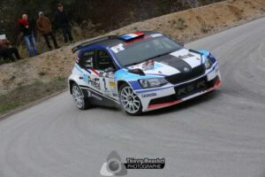 Rallye du Haut Pays Niçois