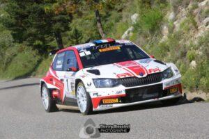 Rallye Nice Jean Behra