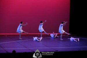 05 - Dansons