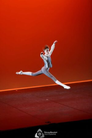 15 - Libre (Edgar Beaumont)