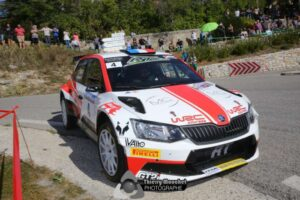 Rallye du Pays de Fayence