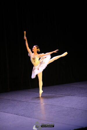 Concours International de Danse Classique de Grasse